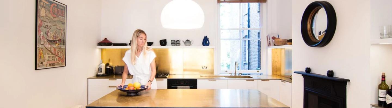 Le nuove cucine di tendenza per cuochi che | Thema International